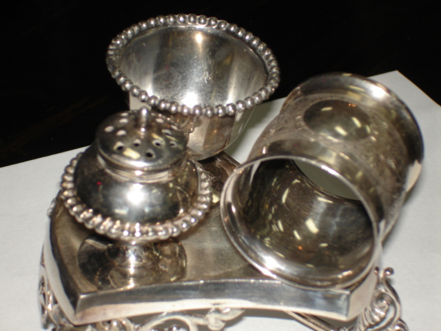 Napkin ring