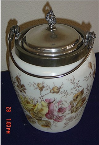 biscuit barrel